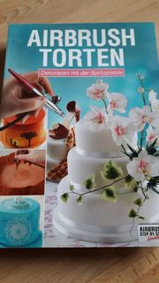 Airbrush Torten
