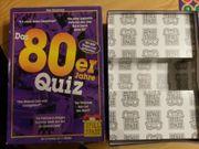 Spiel - Das 80er Jahre Quiz