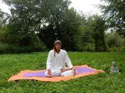 Yoga Meditation - Lehrer sucht Freizeit