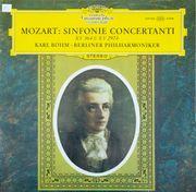 Mozart-Sinfonie Concertanti KV 364 KV
