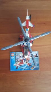 Lego Hubschrauber 7903