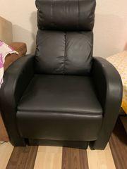 Massagecouch Massagestuhl Stuhl Couch Bequem