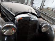 Mercedes 170 c Bj 1950