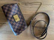 Original Louis Vuitton Pochette Eva
