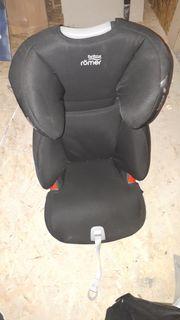 Römer Kindersitz mit Isofix 15