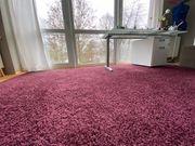 Teppich modern sehr groß - Farbe