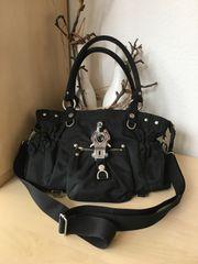 GG L Handtasche schwarz top