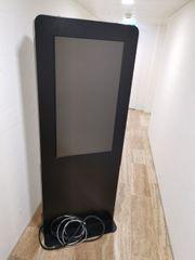 TV-Kiosk - 50 Sharp Touch Full