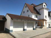 4-Familien-Haus in Bad-Bürrheim Unterbaldingen zu
