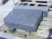 Grabstein aus Marmor unbeschriftet und