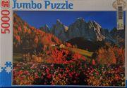 5000er Puzzle