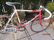 Rennrad Vintage Stahl RH 56