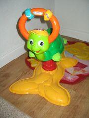 vtech Schildkröte Kinderreitspielzeug Kinderhüpfspielzeug