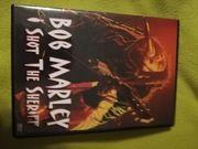 DVD Bob Marley I shot