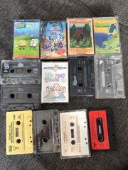 Kinder Hörspiel Kassetten