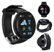 NEU Smartwatch Bluetooth Fitnessarmband