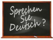 Deutsch für komplette Anfänger mit