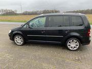 VW Touran 2 0 Diesel