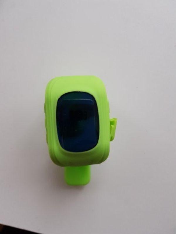 Verkaufe GPS Trackeruhr für Kinder