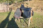 Sattel von Kieffer Horse Passion2060