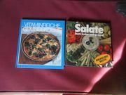Kochbücher Salate Grillen Gemüseküche Burda