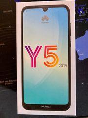 Huawei Y5 2019 Neu mit
