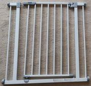 Hauck Türschutzgitter sowie div Verlängerungen