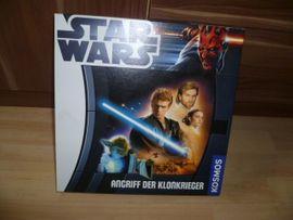 Bild 4 - Star Wars Angriff der Klonkrieger - Lichtenau