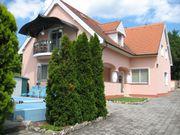 Zu vermieten - am Balaton - Ungarn - Apartment