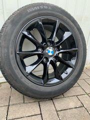 BMW 16 Zoll Felgen mit