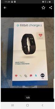 Fitbit Charge 2 neu