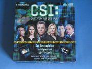 CSI den Tätern auf der