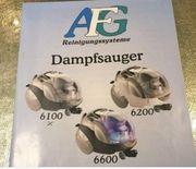 Dampfreiniger AFG 6109