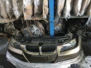 BMW E90 E91 Komplet Scheinwerfer