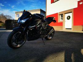 KAWASAKI Z1000: Kleinanzeigen aus Lustenau - Rubrik Kawasaki über 500 ccm