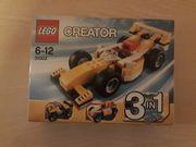 Lego Creator 31002 - Rennwagen neu