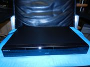 Sony HDD-DVD-Festplattenrecorder RDR-HX750 S mehrfacher Testsieger -