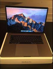 2017 Apple MacBook Pro 15