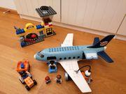Lego Duplo Flughafen 5595