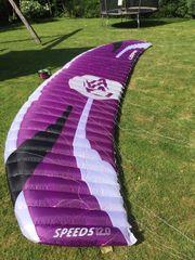 Flysurfer Speed 5 12 qm