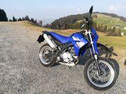 Yamaha XT 125SM