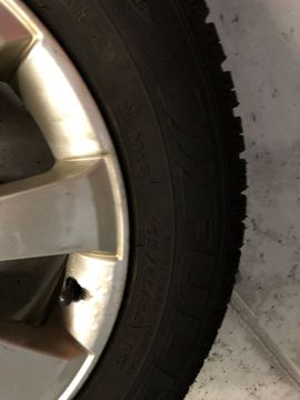 Alufelgen - Opel Felgen M S Reifen