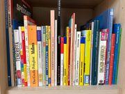 30 Reiseführer Reiseliteratur zu verkaufen