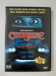 CHRISTINE - Horrorfilm DVD