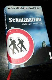 Schutzpatron - Kluftingers neuer Fall 6