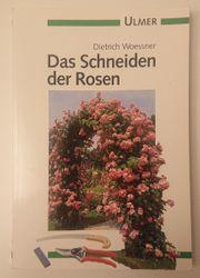 Das Schneiden der Rosen - Dietrich