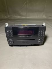 Mercedes Benz W203 Autoradio CD