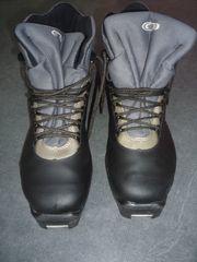 langlaufski-Schuhe für SNS- Bindung Gr