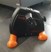 Heimtrainer Mini Ergometer Klarfit