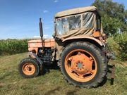 Fiat Traktor Schlepper R450 Bj